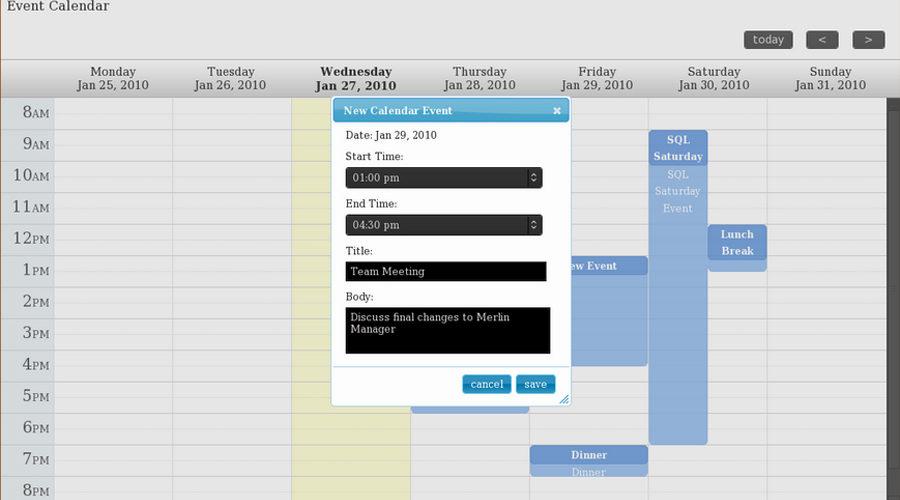 10 Best jQuery Calendar Datepicker Plugins - CodeKnows