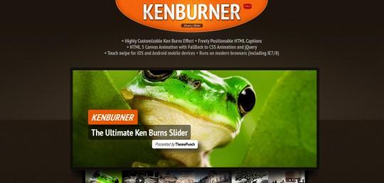 Ken Burner