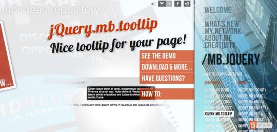 (mb)Tooltip