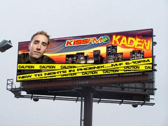Cool Billboard Design
