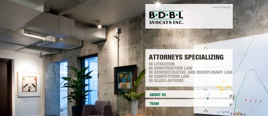 Best Law Firm Website Designs