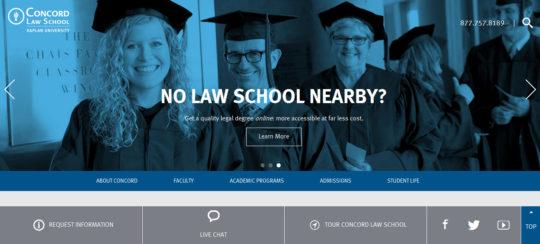 Concord Law School