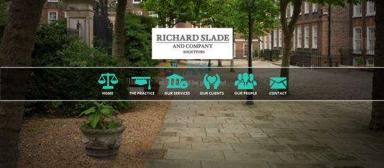 Richard Slade and Company