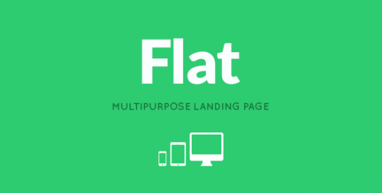 Corporate Landing Pages